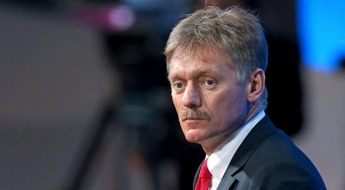 Peskov urged not to succumb to excessive optimism in the evaluation of the relations with the United States