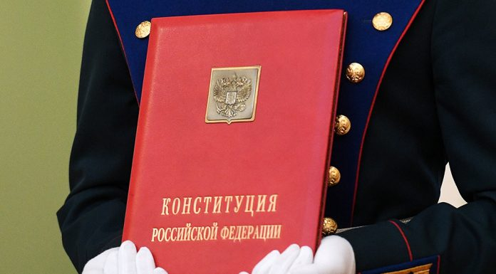 Support for the Russians amendments to the Constitution explained