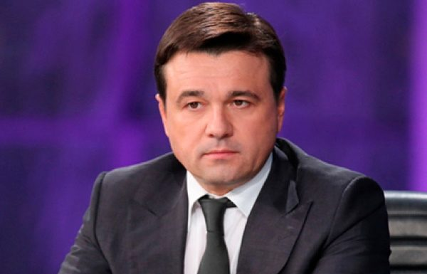 Vorobyov said about the effectiveness of the regime of self isolation