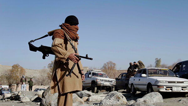 Taliban and USA engage in Twitter spat amid rise in Afghanistan violence