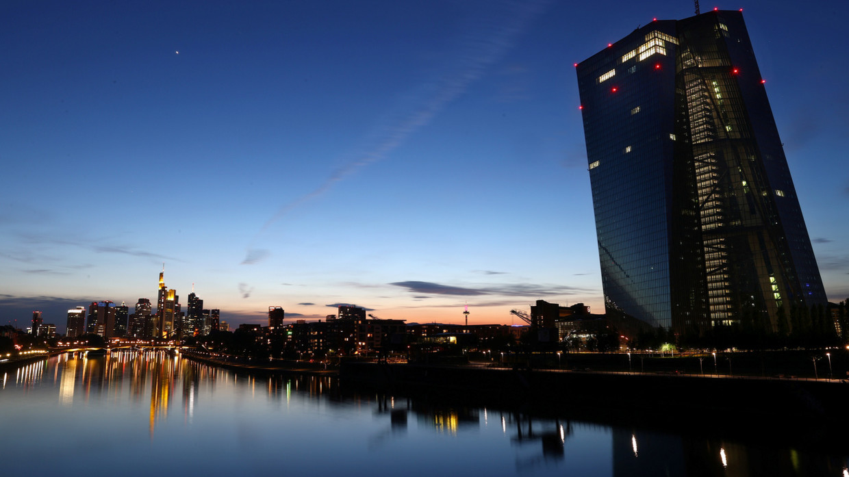 Brussels threatens Germany with legal action after shock ECJ challenge — EU SPLIT