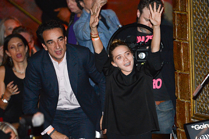 Mary-Kate Olsen : the real reasons of her divorce with Olivier Sarkozy