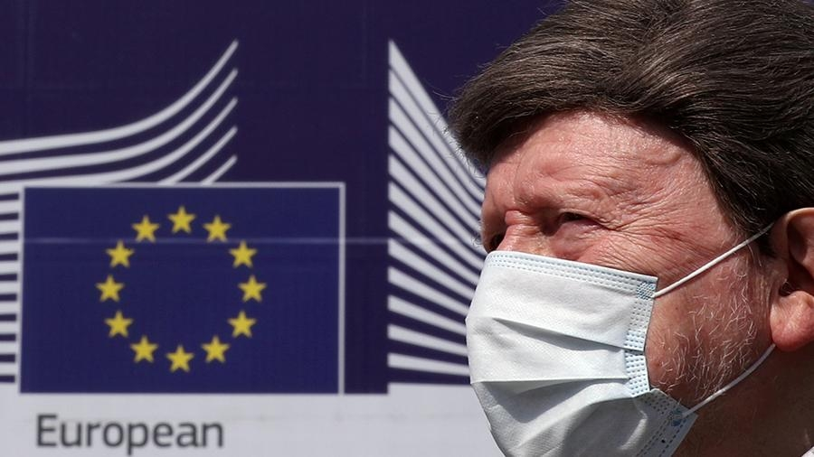 Europe to enter 'recession of historic proportions' amid coronavirus