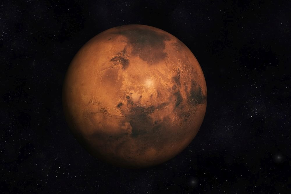 Salty water present on Mars, but can it host alien life?