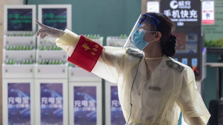 World Health Organization  says USA  claims about Wuhan lab are 'speculative'