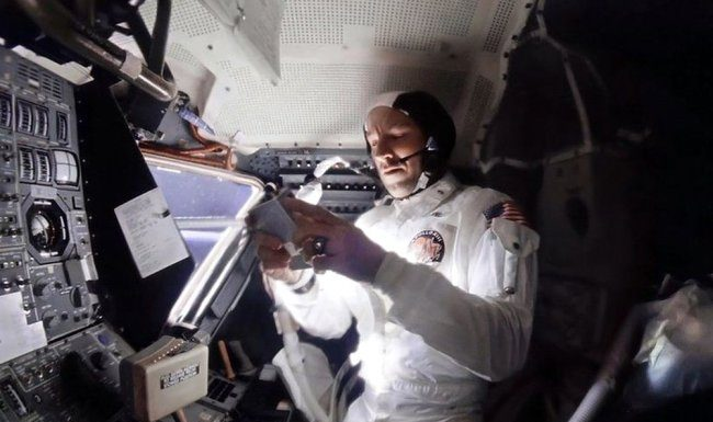 """50 years of space crash: how to save the crew of the ship """"Apollo-13"""""""