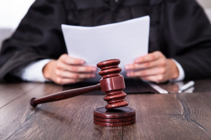 A court in Moscow fined two violators of the regime of self-isolation