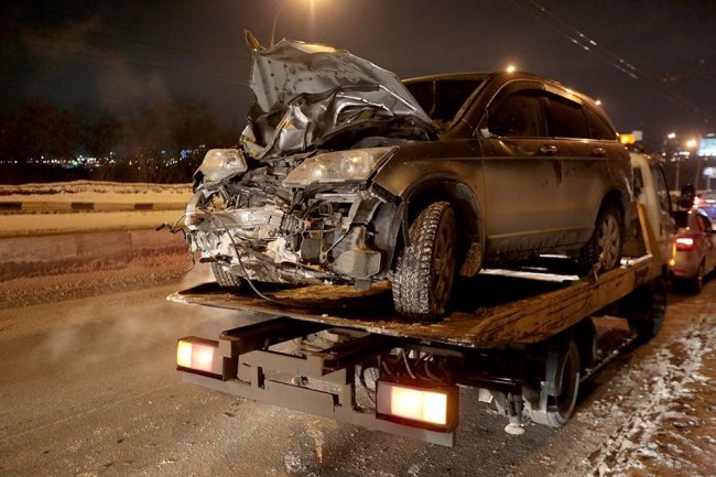 Accidents and deaths on the roads will consider new
