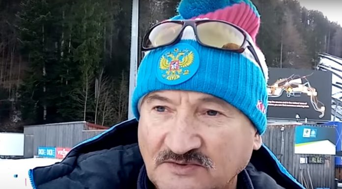 Anatoly Kovantsev: In biathlon, a whole generation brought up on doping, it is not easy to readjust