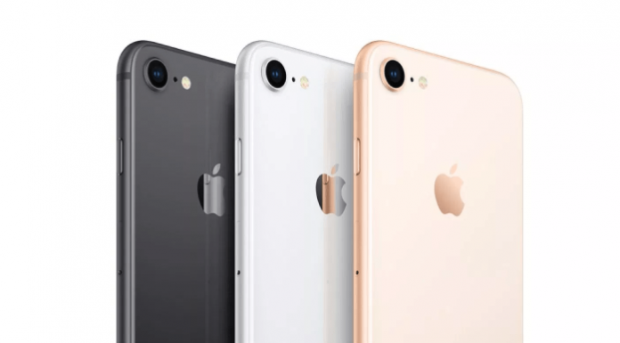 Apple accused of slowing CPU iPhone SE 2020