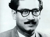 President Rahman was assassinated on 15 August 1975 at his residence in Dhaka with his wife, three sons, other relatives and friends of the family (about 20 people). Survived by two daughters, who was at that time in Germany
