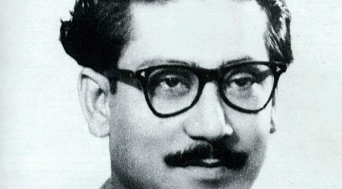 Bangladesh executed one of participants of murder of the first President of the country