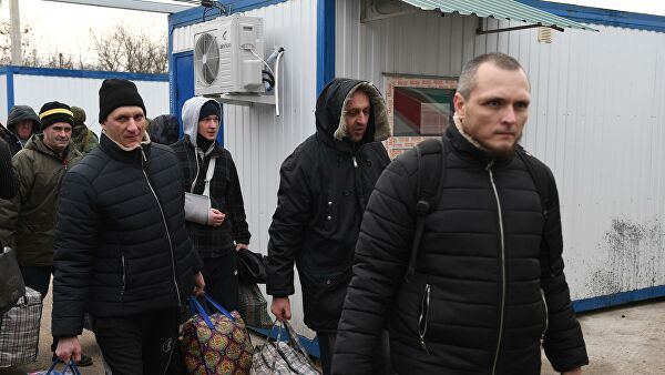Before Easter In DND confirmed the date of the exchange of prisoners with Ukraine