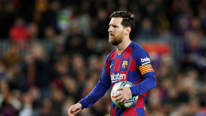 Civil war and on pitch uncertainty mean Messi must FINALLY leave Barcelona and prove himself elsewhere