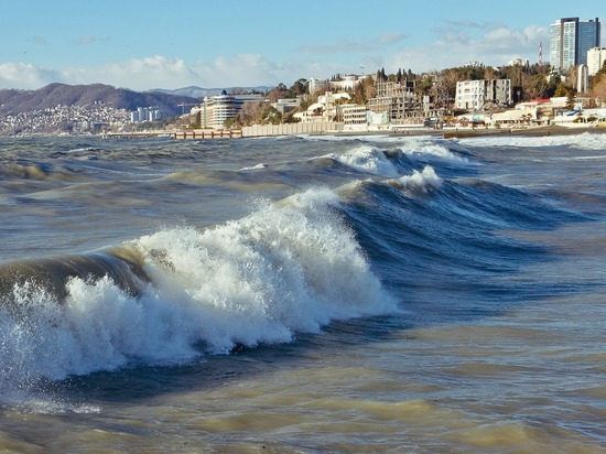 Demand for real estate in Sochi has increased by 20