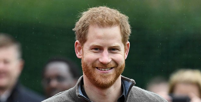 Disclosed details of the letter of Prince Harry father Megan