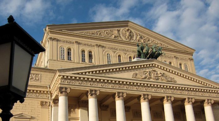 Easy to use due to the coronavirus to the Bolshoi theater costs 9 million rubles daily