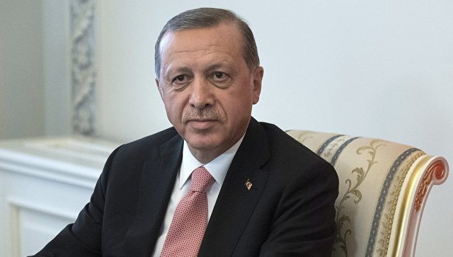 Erdogan accepted the resignation of the interior Minister of Turkey