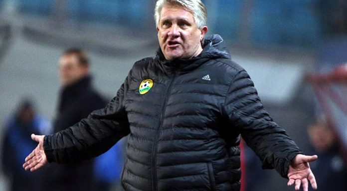 """Ex-coach of """"Krasnodar"""" announced the superiority of the championship of Belarus"""