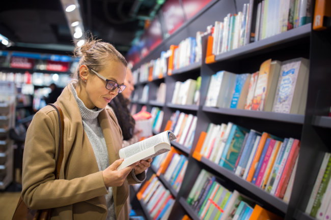 Figures of culture asked the government to save the book publishing in Russia