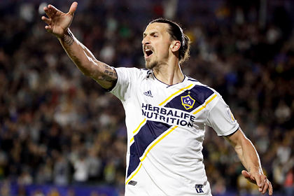 Former partner Ibrahimovic remembered the angry tirade of the Swede after the match