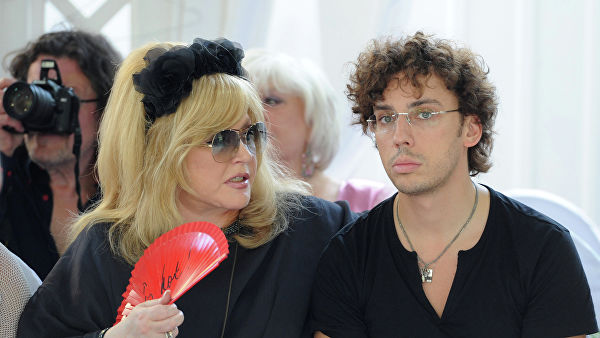 Galkin told the truth about the marriage contract with Pugacheva