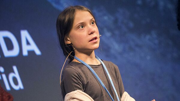 Greta Thunberg called on to solve two crises at once