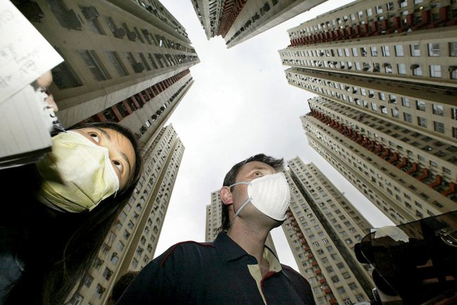 In China predicted second wave of the epidemic of the coronavirus