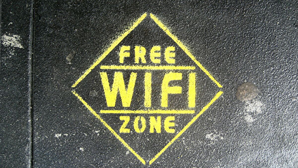 In Croatia the vandals damaged equipment Wi Fi because of the connection with the coronavirus
