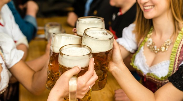 In Germany plan to cancel Oktoberfest