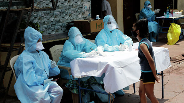 In India more than four thousand people have recovered from coronavirus