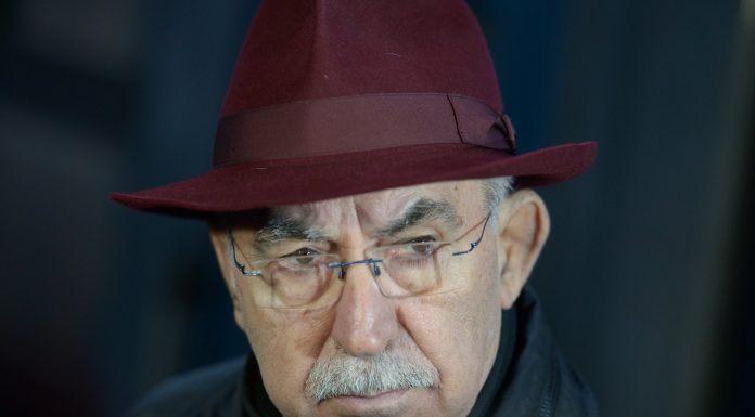 In Italy has died journalist Giulietto Chiesa