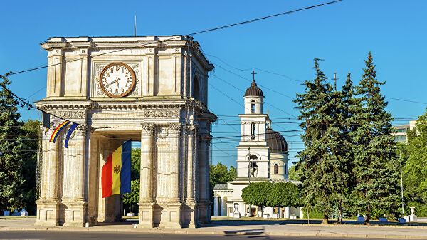 In Moldova because of the coronavirus extended holidays