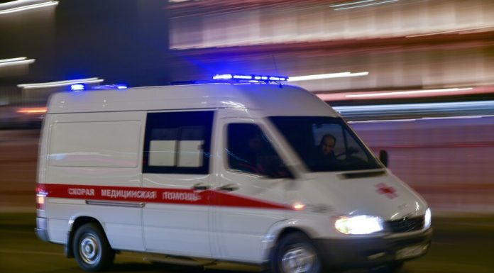In Moscow has died the 13 patients with cov