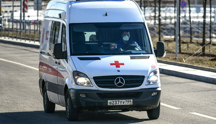 In Moscow has died the eight patients with coronavirus