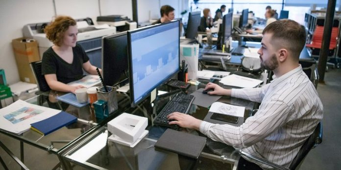 In Moscow has expanded the list of subsidised areas for retraining employees