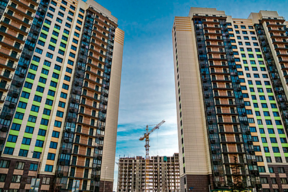In Moscow revealed a shortage of cheap apartments