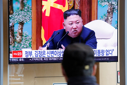 In North Korea spoke about the work of Kim Jong UN documents