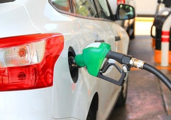 In Russia collapsed the wholesale price of gasoline