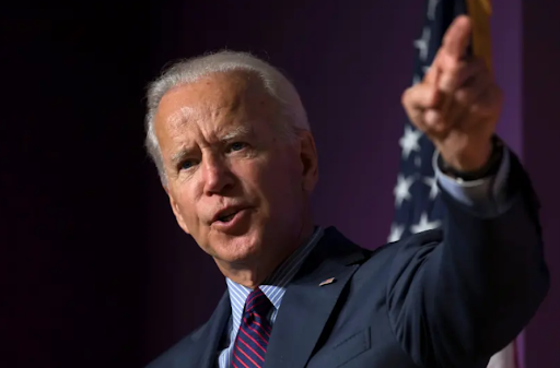In the case of harassment Biden has a new piece of evidence