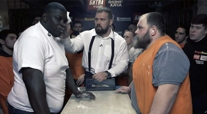 """""""In the footsteps of Fedor Emelianenko"""": Bob Dumpling almost defeated the MMA fighter"""