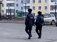 In the Irkutsk region allocated a police squad to protect a child with coronavirus because of threats in social networks