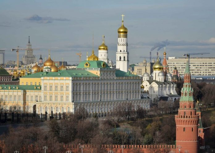 In the Kremlin record growth in crime, but to exaggerate is not necessary – Sands