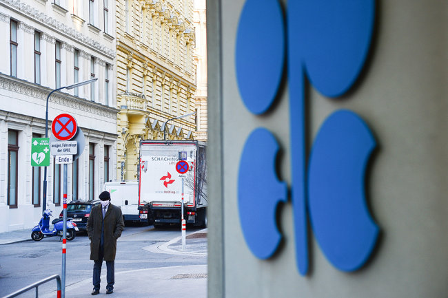 In the Kremlin told about the value of the transaction OPEC+