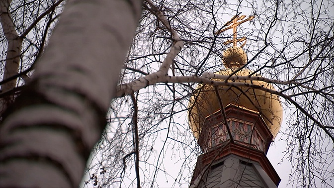 In the Russian Orthodox Church urged to refrain from visiting cemeteries at Easter