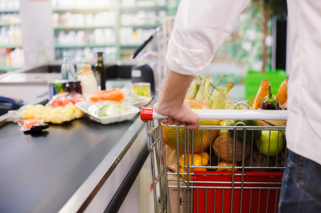 In the state Duma amendments on state regulation of prices for products