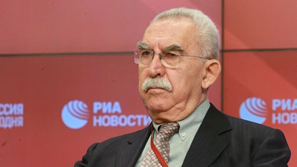 In the state Duma expressed his condolences in connection with death of the journalist Chiesa
