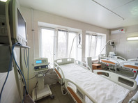 In the Stavropol region in the near future will be additionally deployed 860 infectious beds if required in epigastralna. For today in hospitals of the cities and areas of Stavropol has prepared more than 1,800 beds