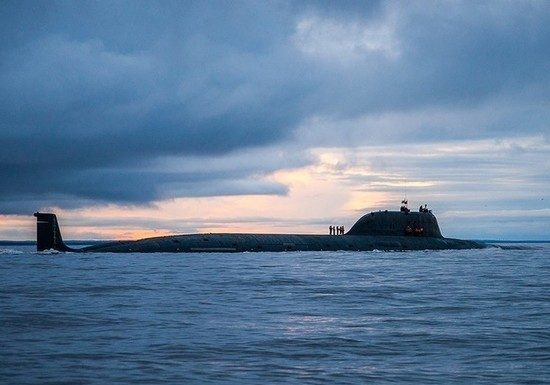 In the US spoke about headaches from elusive Russian submarines