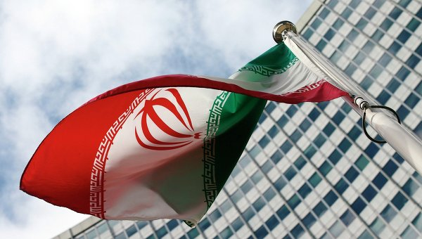 Iran has launched into space the first military satellite